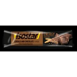 Energijske ploščice Čokolada (pakiranje 30 ploščic)