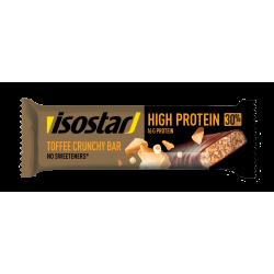 High Protein Toffee Crunchy (pakiranje 16 ploščic)