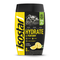 Hydrate & Perform Granulat Limona