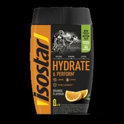 Hydrate & Perform Granulat Pomaranča